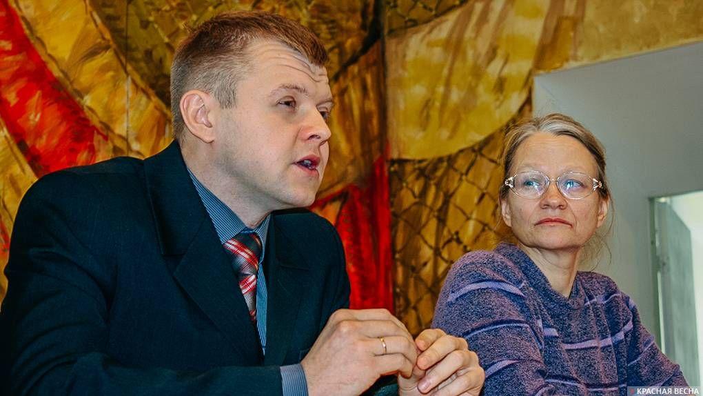 Встреча активистов движения «Суть времени» с преподавательским коллективом Музыкального колледжа им. Б. И. Тищенко