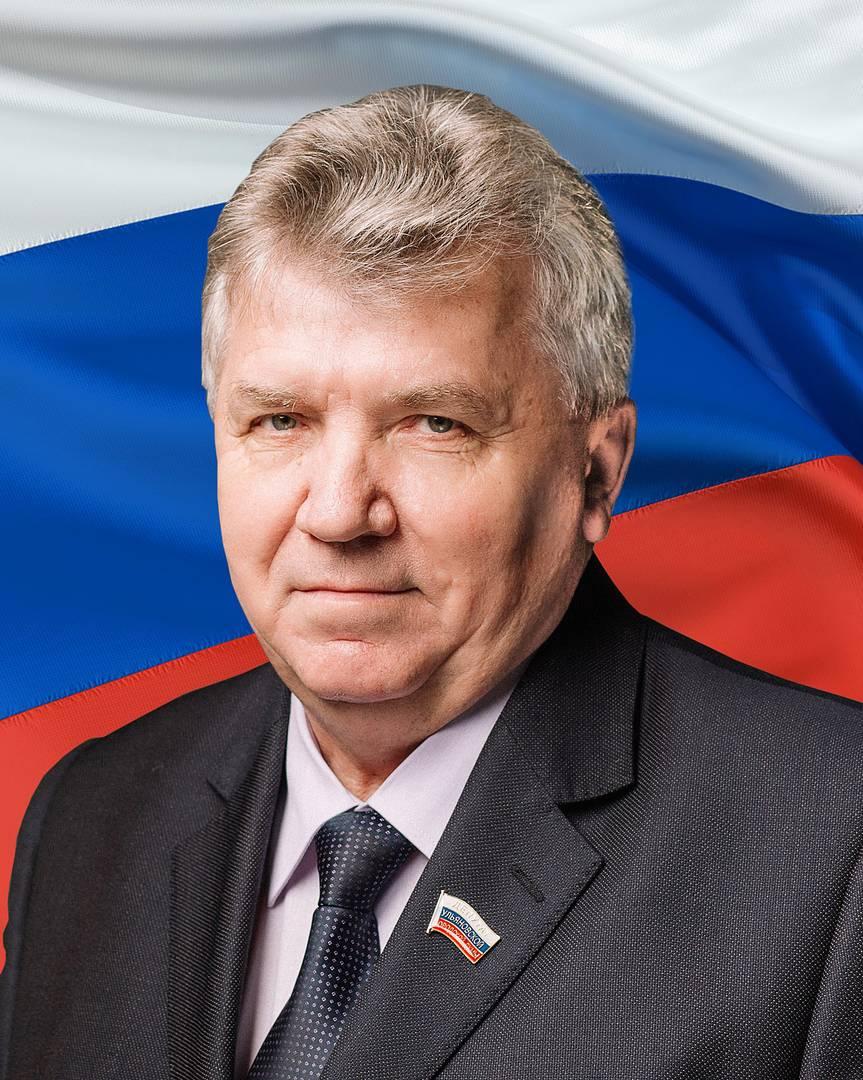 Панчин Сергей Сергеевич (Фото: Администрация г. Ульяновска)