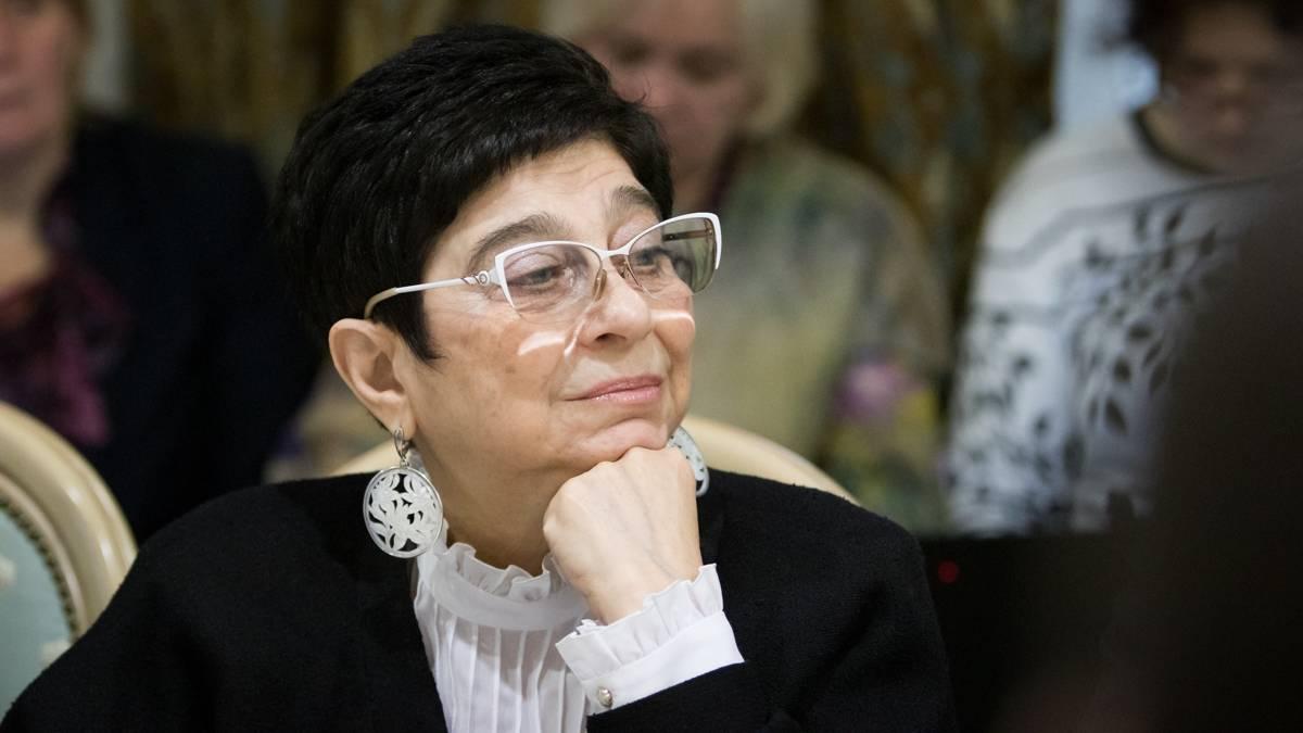 Мария Мамиконян,