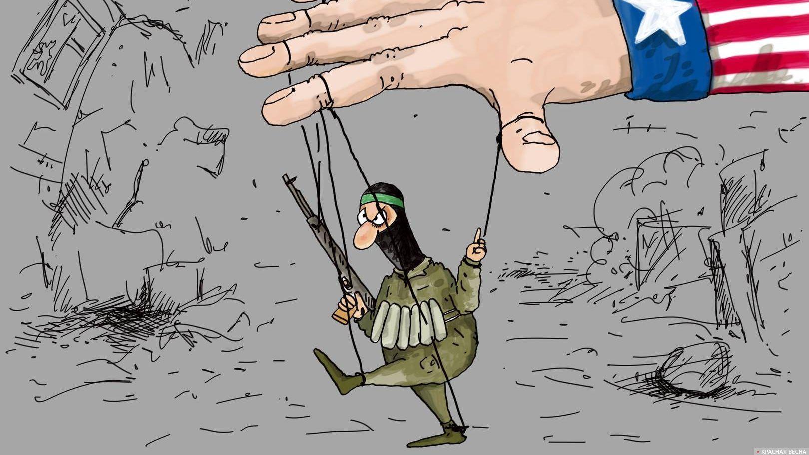 Сирийский комитет попереговорам отказался участвовать в съезде