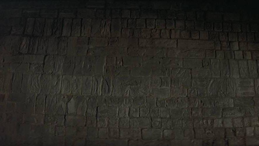 Стена. [Цитата из х∕ф «Стена». Реж. Алан Паркер, Дональд Скарф. 1982. Великобритания]