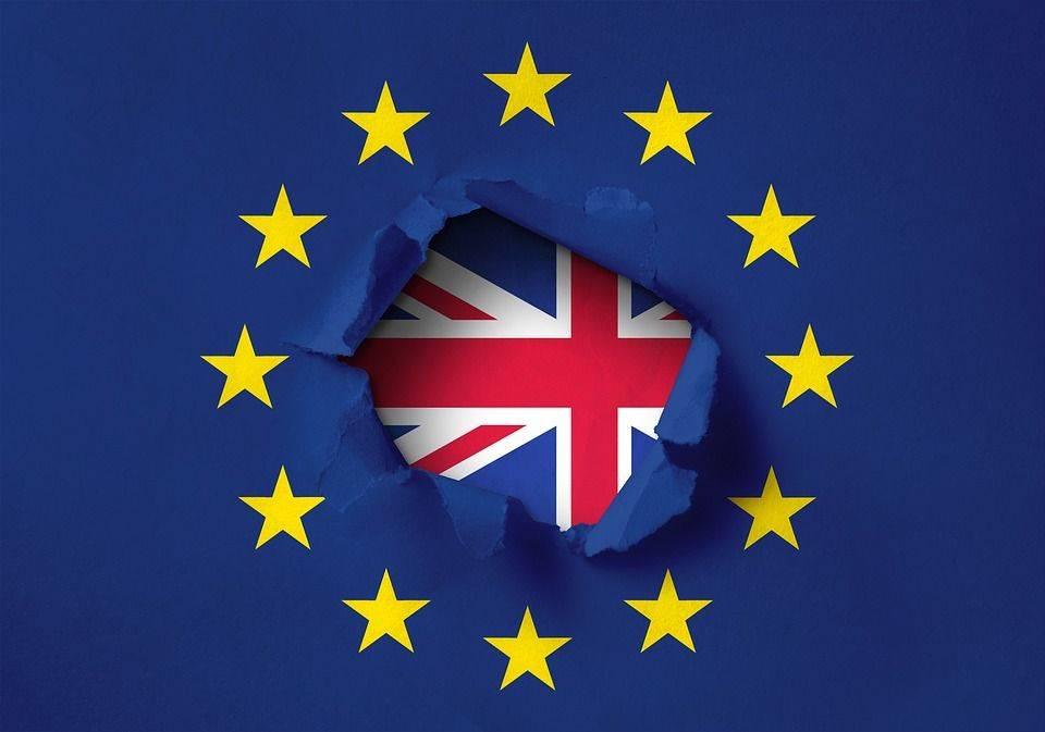 В EC  поддержали перенос даты Brexit