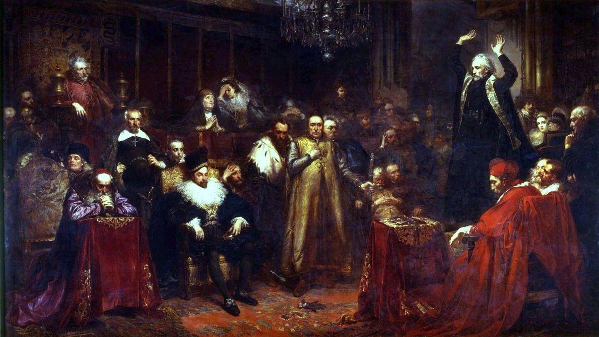 Польская православная церковь запретила священникам контакты сКиевским патриархатом