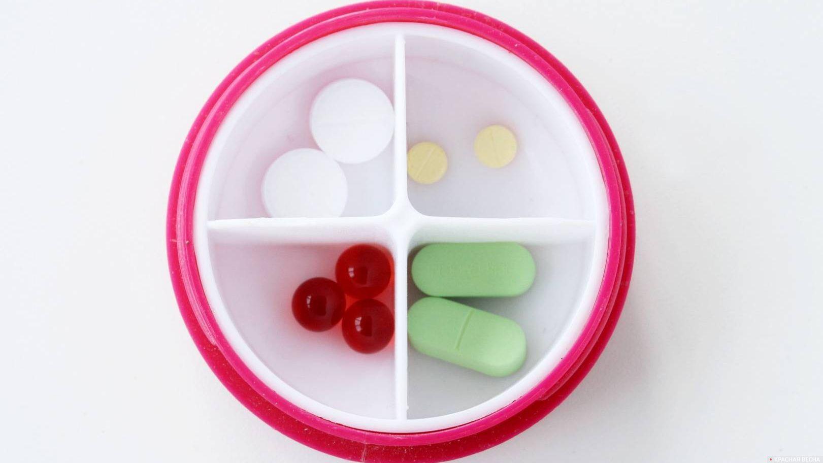 Новые лекарства от рака 2019 новые фото