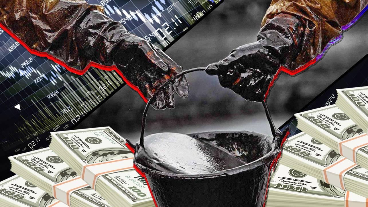 Русские  компании поставляют вСирию иранскую нефть— США