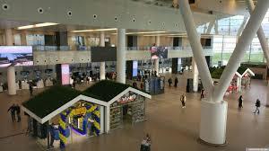 Аэропорт «Платов», Ростов-на-Дону