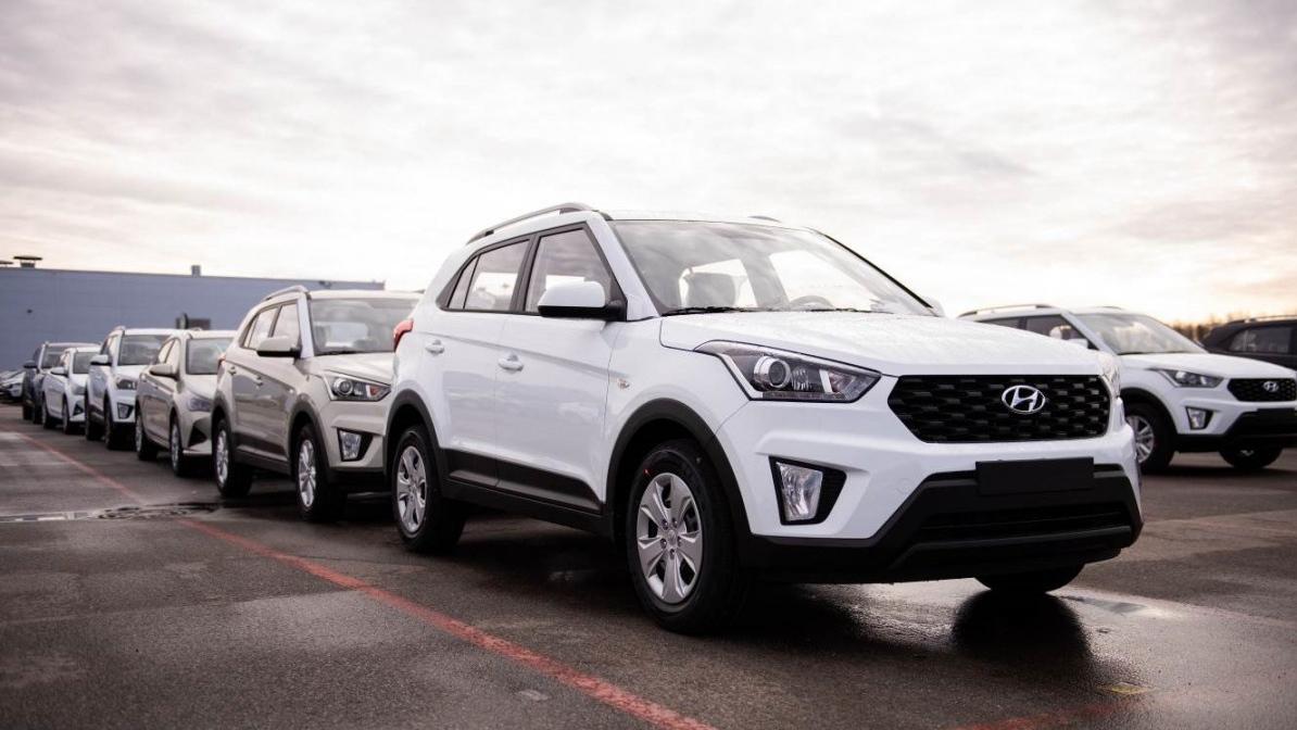 Hyundai будет сам производить чипы для своих автомобилей