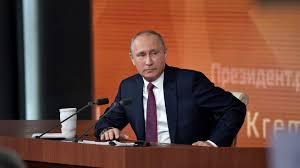 Путин оПриморском кольце: Нужно довести всё дологического окончания