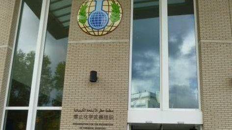 ОЗХО ответит навопросы Российской Федерации по«делу Скрипаля»
