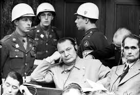 Цитата из х/ф «Нюрнбергский процесс». Реж. Стэнли Крамер. 1961. США
