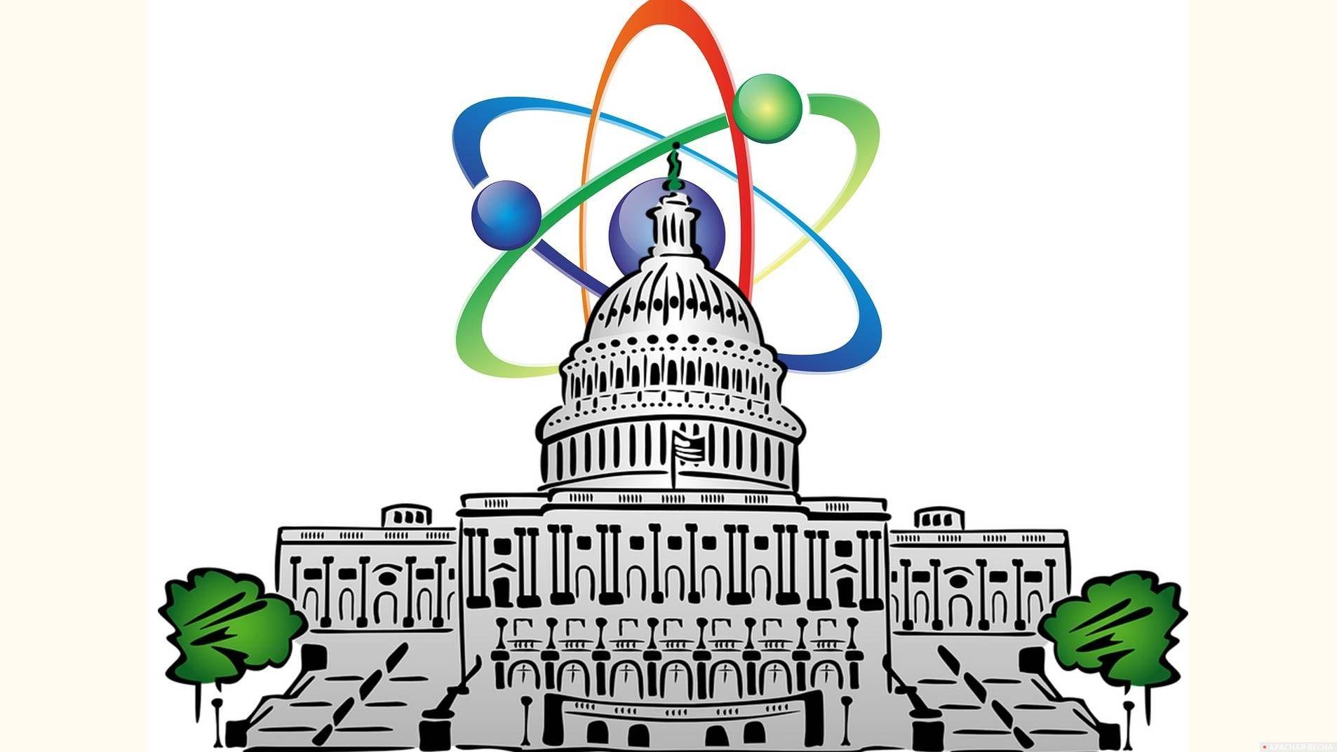 Съезд США одобрил выделение Украине $620,7 млн