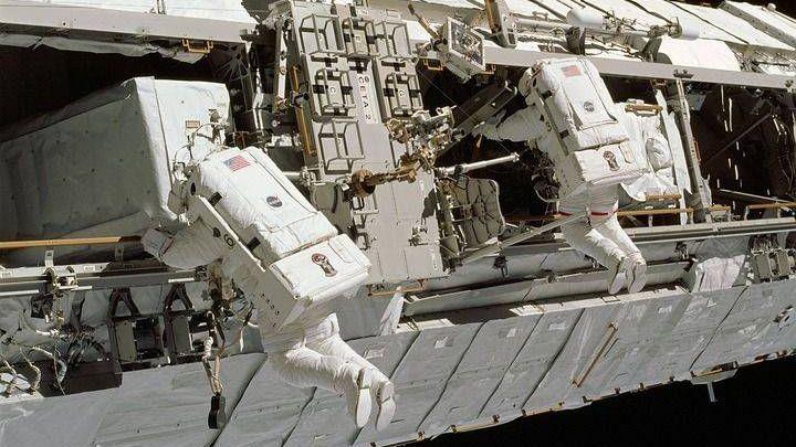 Антироссийские санкции мешают космической программе США— отчет NASA