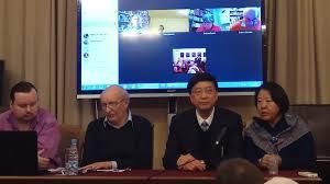 Чен-Энфу второй справа