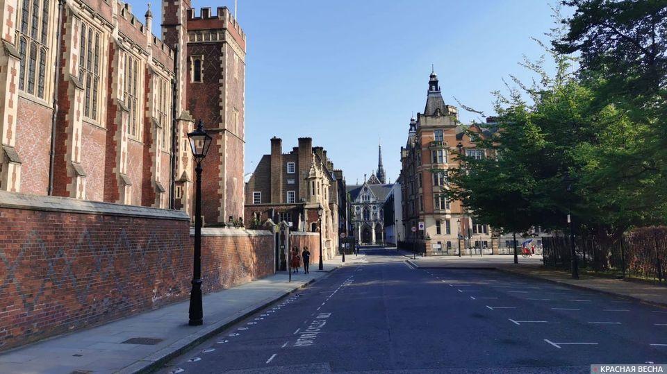 Лондон будет превращен в «умный город» за один миллиард фунтов стерлингов