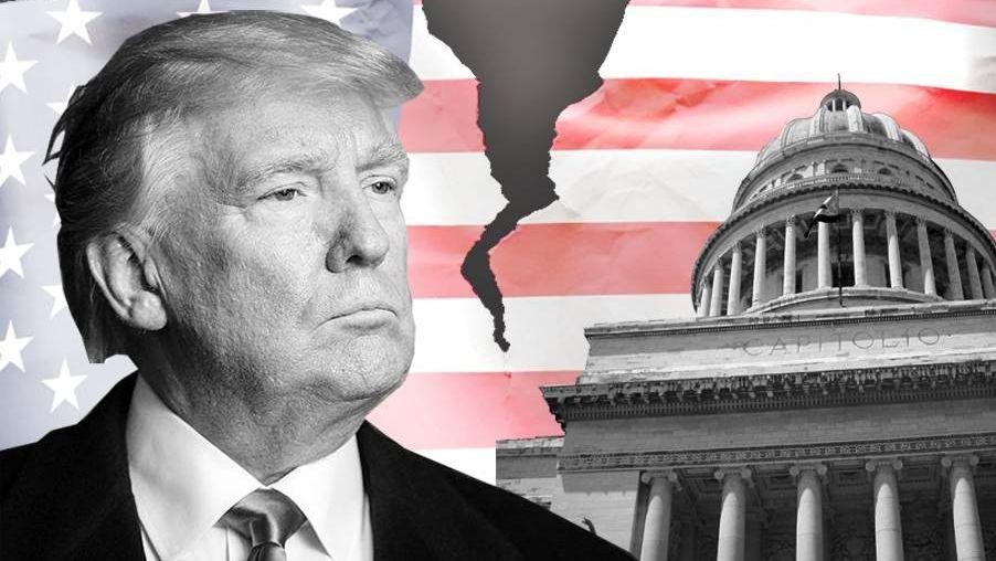 «Гардиан»: ФБР изучает 2-ое досье наДональда Трампа