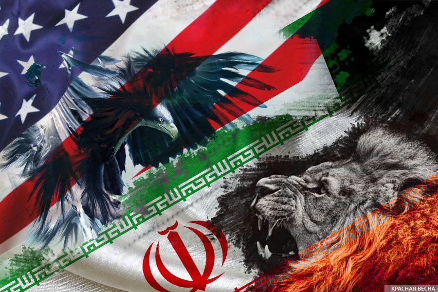 Вашингтон расширил санкционный список вотношении Ирана