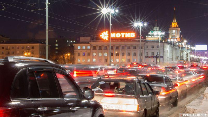 Илон Маск назвал «идиотом» разработчика транспортной реформы Екатеринбурга