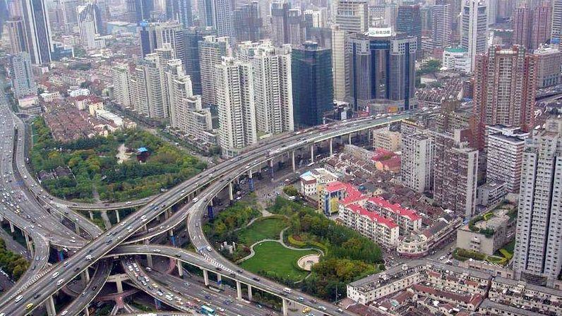 В Шанхае стартовала 22-я Китайская международная промышленная ярмарка