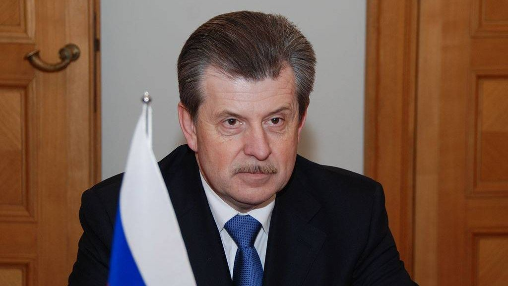 Сергей Вахруков