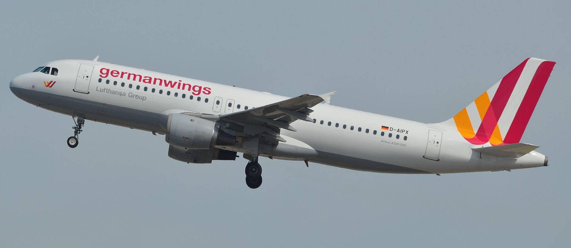 Разбившийся Airbus A320 за 10 месяцев до катастрофы