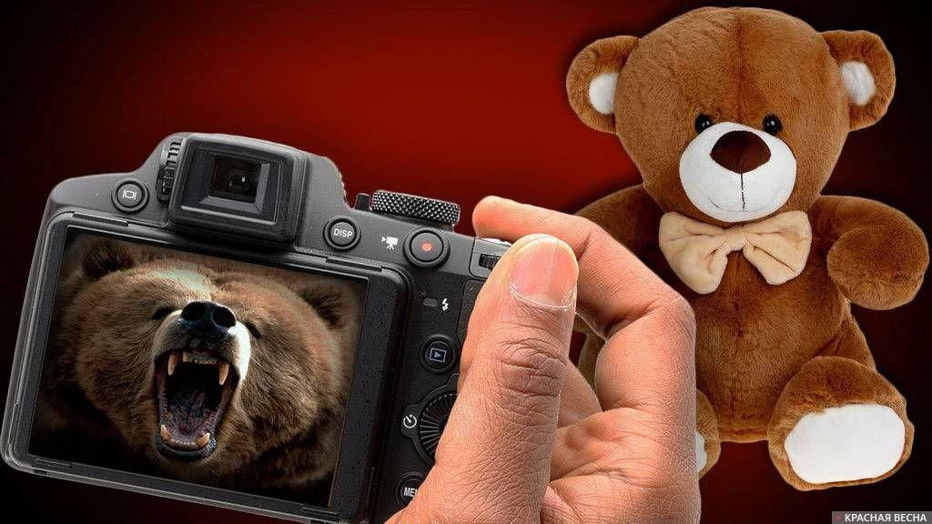 Фотопреувеличение