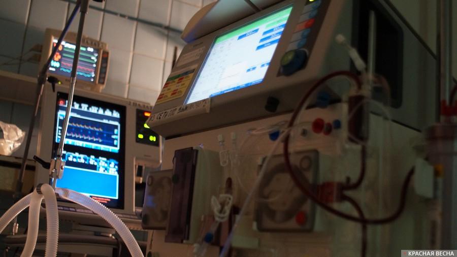Определен застройщик будущей инфекционной больницы Кемерова