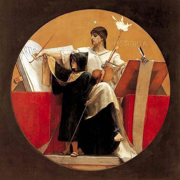 Гизис Николаос. История. 1892