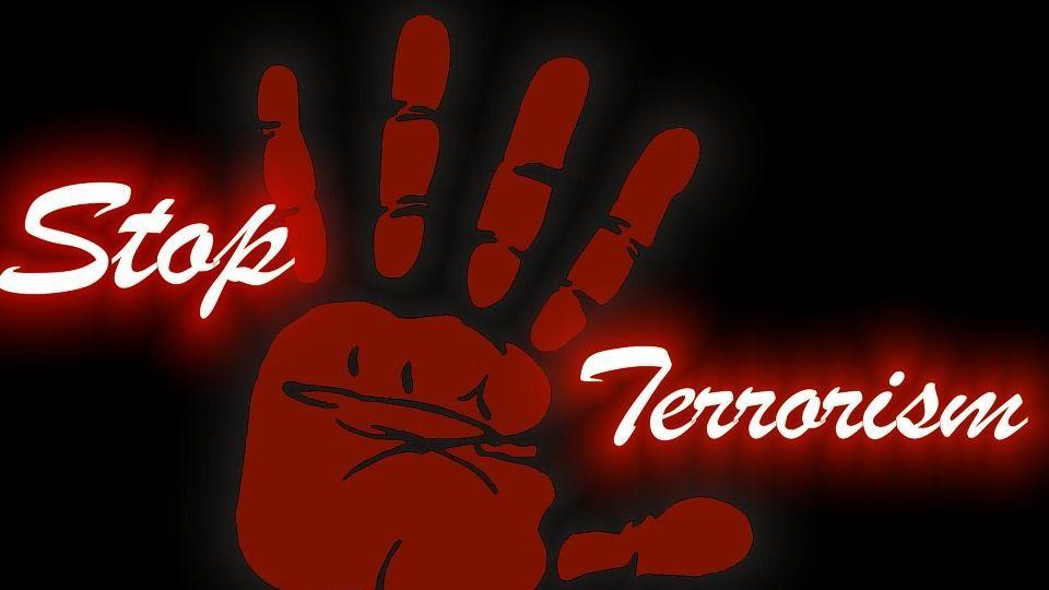 Остановить терроризм