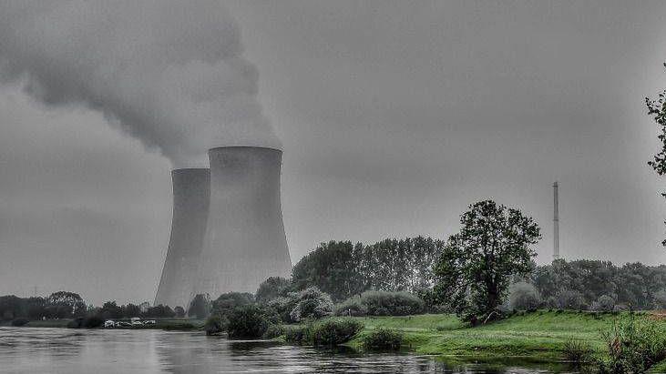 Турция и РФ  несмогли договориться попроекту АЭС «Аккую»