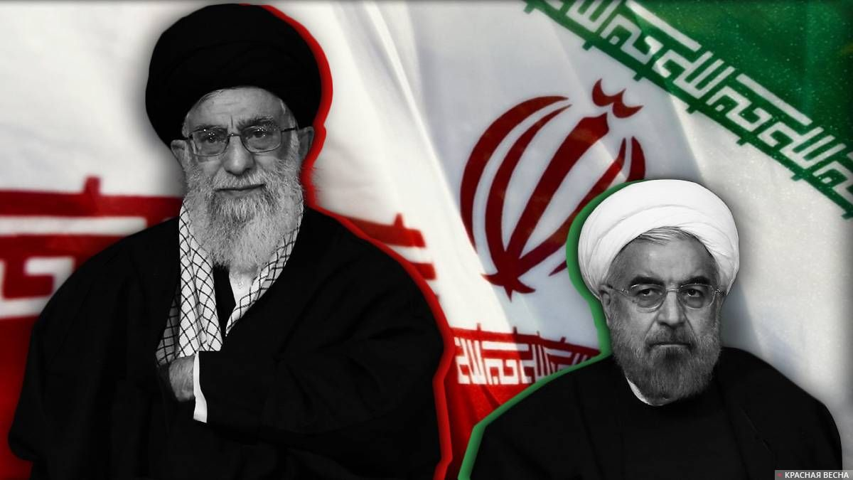 Президент Ирана пригрозил Трампу судьбой Саддама Хусейна