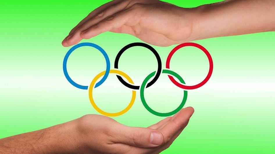 Объединяющая олимпиада
