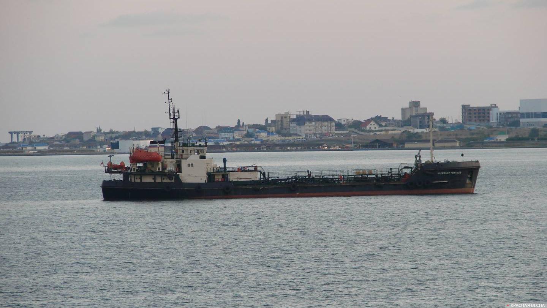 Иран наращивает численность судов на Каспии