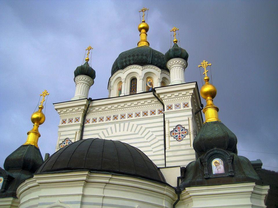 Церковь, автор: palichka, лицензия: CC0 1.0