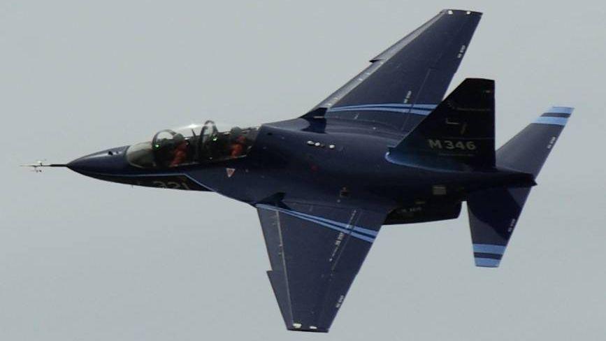 Учебно-тренировочный самолет