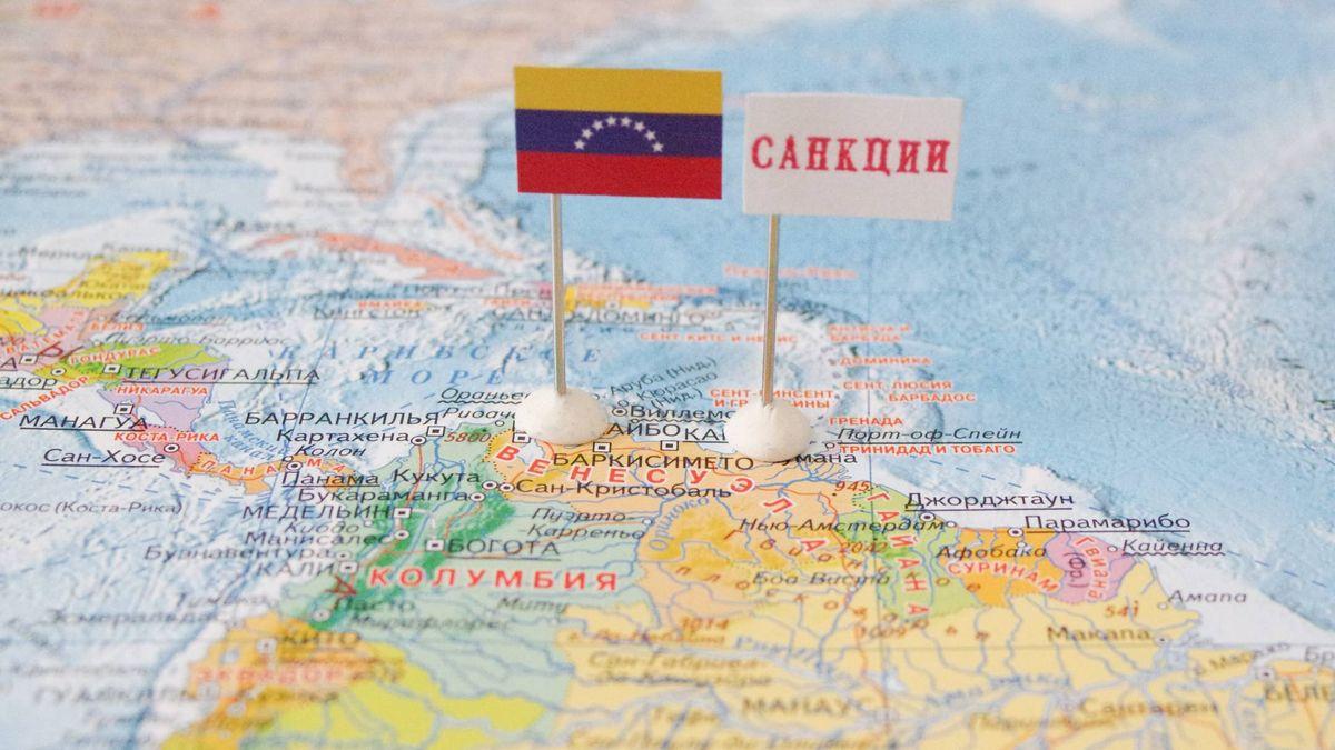 Венесуэльский боливар бьет рекорды гиперинфляции нафоне разрыва сПанамой