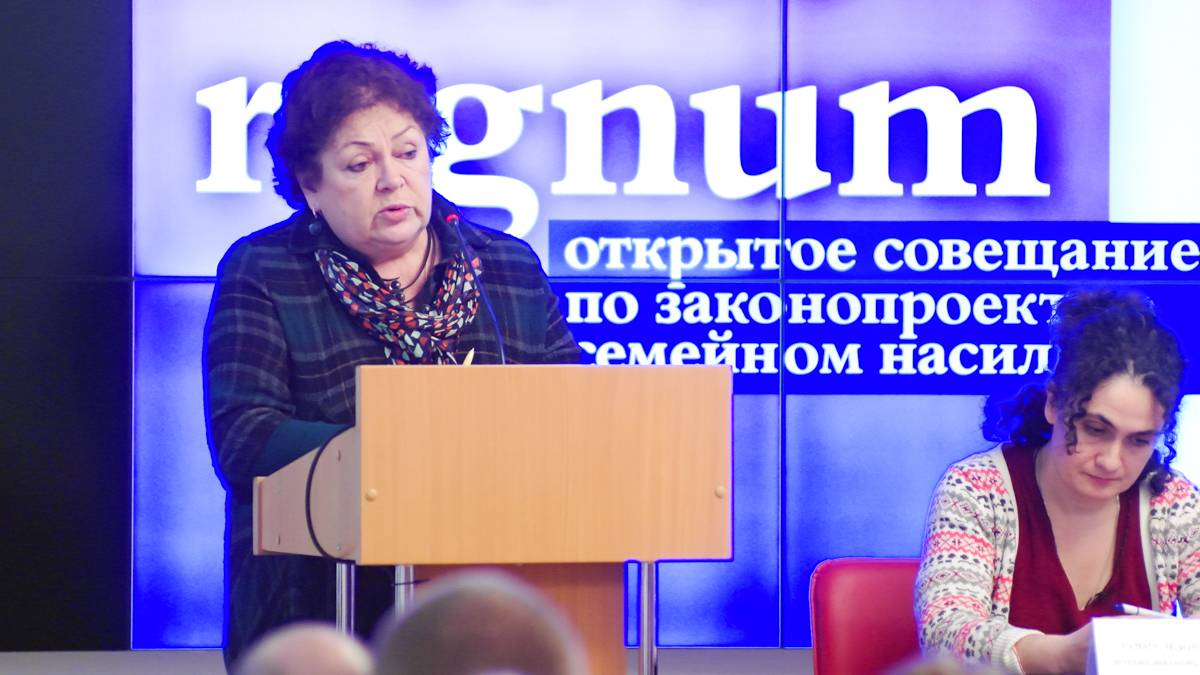 Лариса Павлова