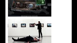 В игре Batman Enemy Within использовали фото убитого российского дипломата