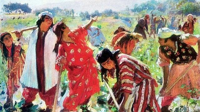Узбекские дехкане потеряют пожизненное право на владение землей | ИА  Красная Весна