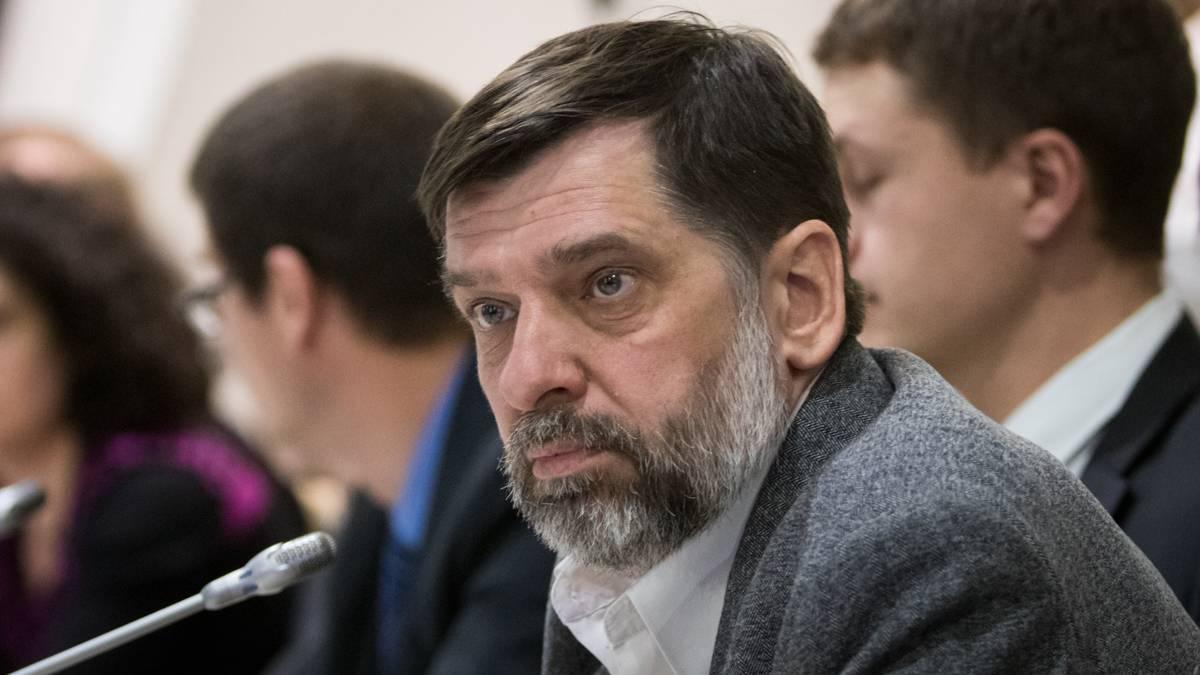 Александр Коваленин,