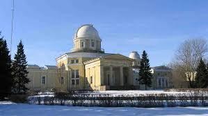 Пулковская обсерватория. 2004