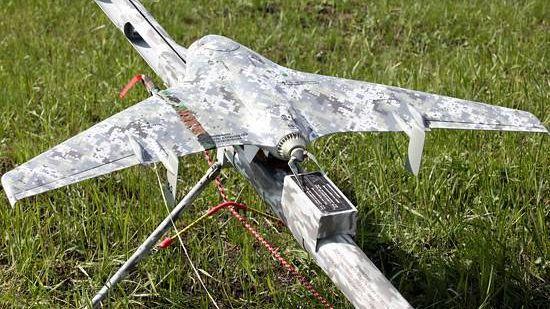 ВСтаврополе начнут выпускать нынешние беспилотники