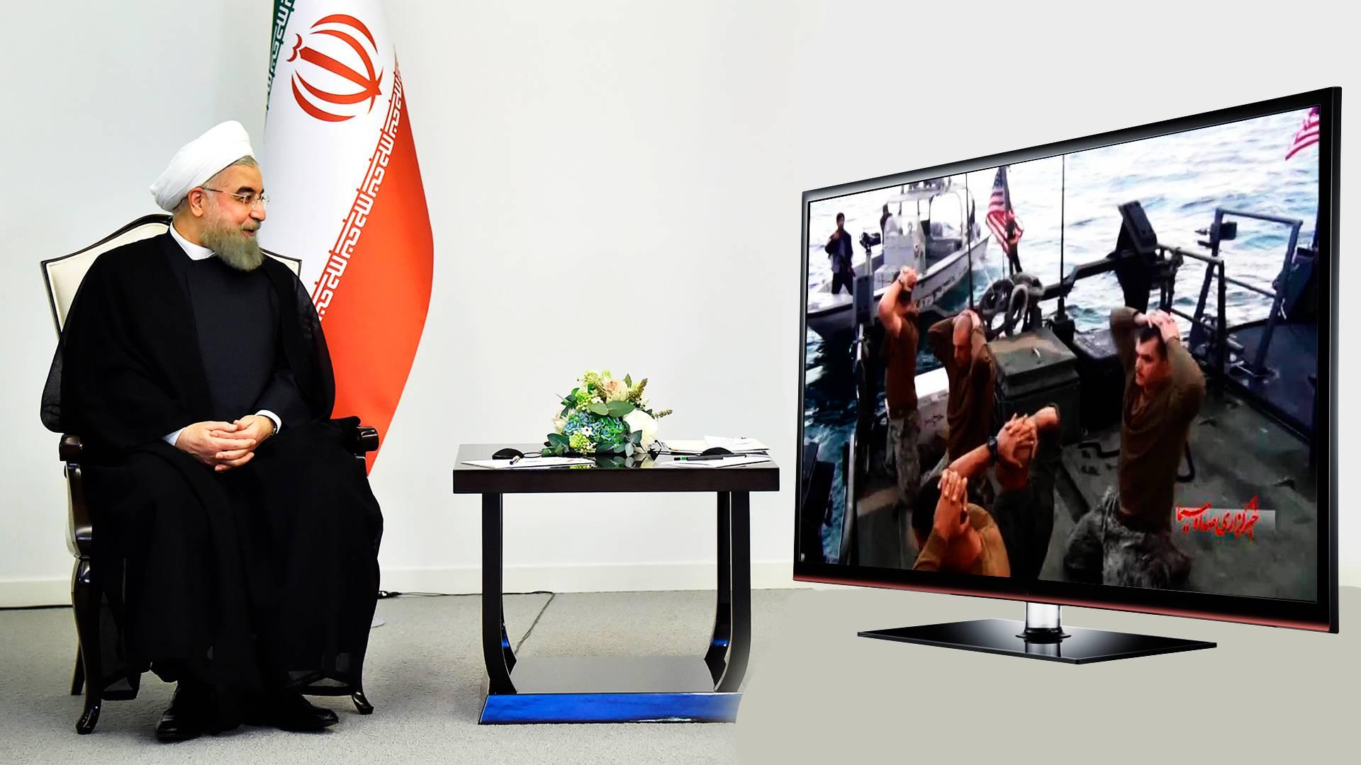 Американские санкции скажутся наэкспорте нефти изИрана