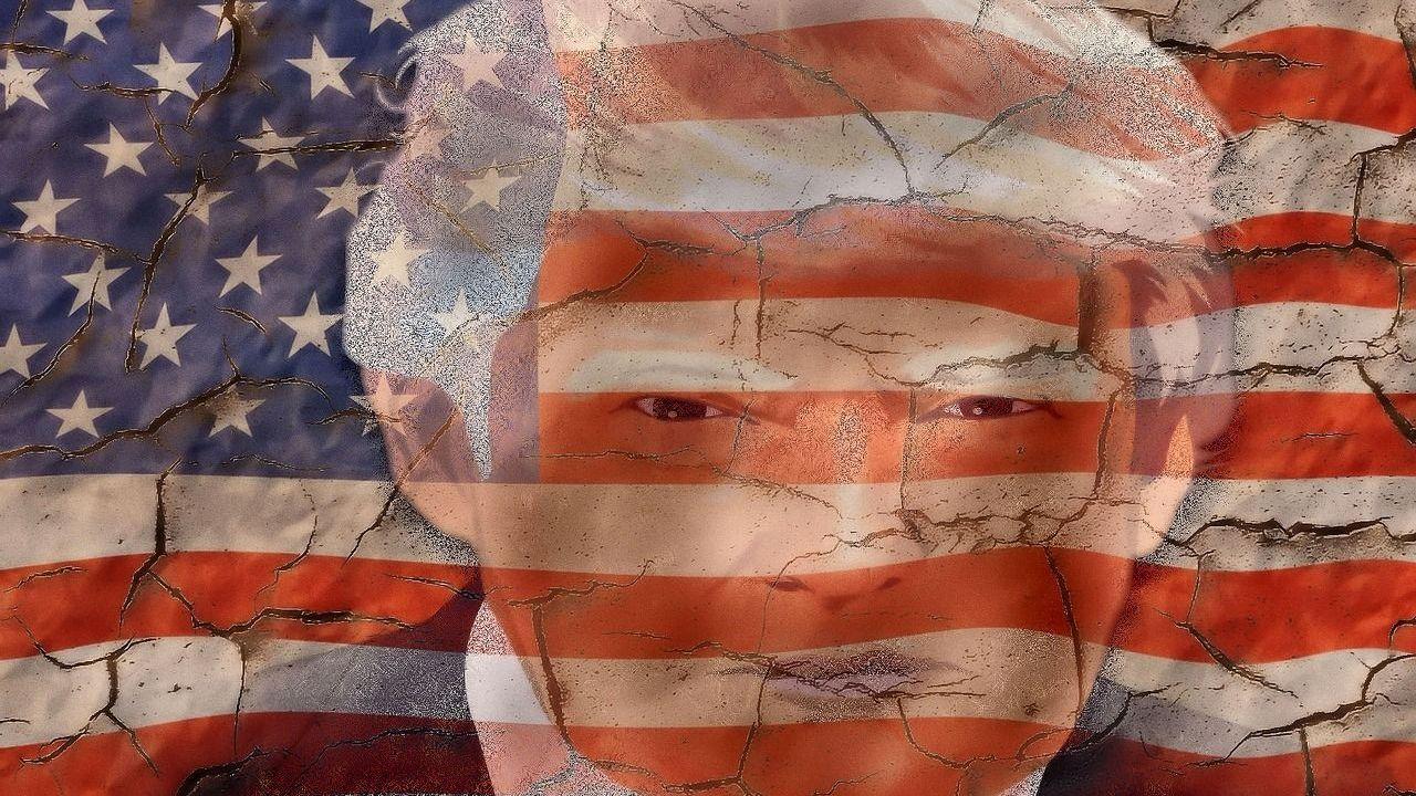 Трамп сравнил себя сРональдом Рейганом