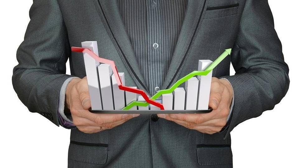 Прогнозирование финансовых рисков