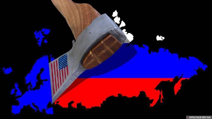 Белый дом изучает возможность введения дополнительных санкций против Российской Федерации