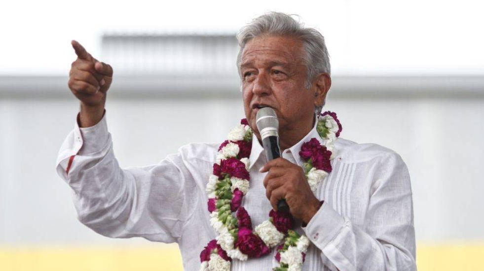 Андрес Мануэль Лопес Обрадор