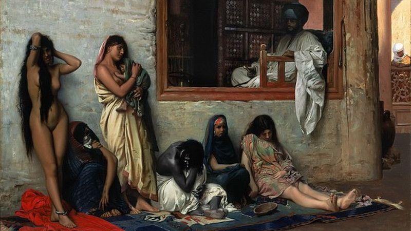 ярмарка рабынь год 2 № 883913  скачать