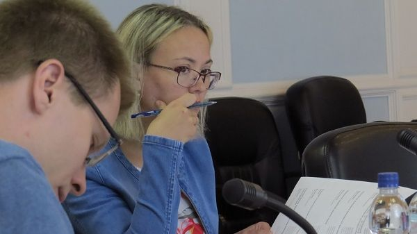 Людмила Ёлтышева