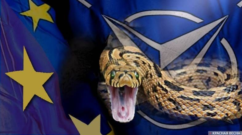 Евросоюз угрожает