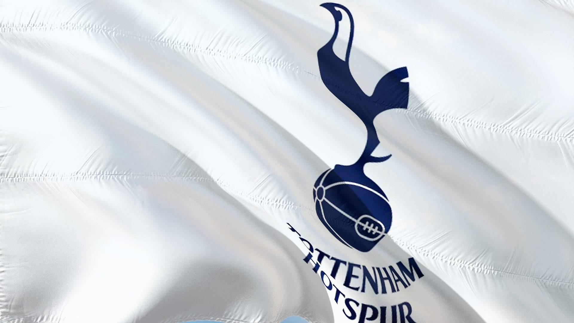 Эмблема футбольного клуба «Тоттенхэм Хотспур»
